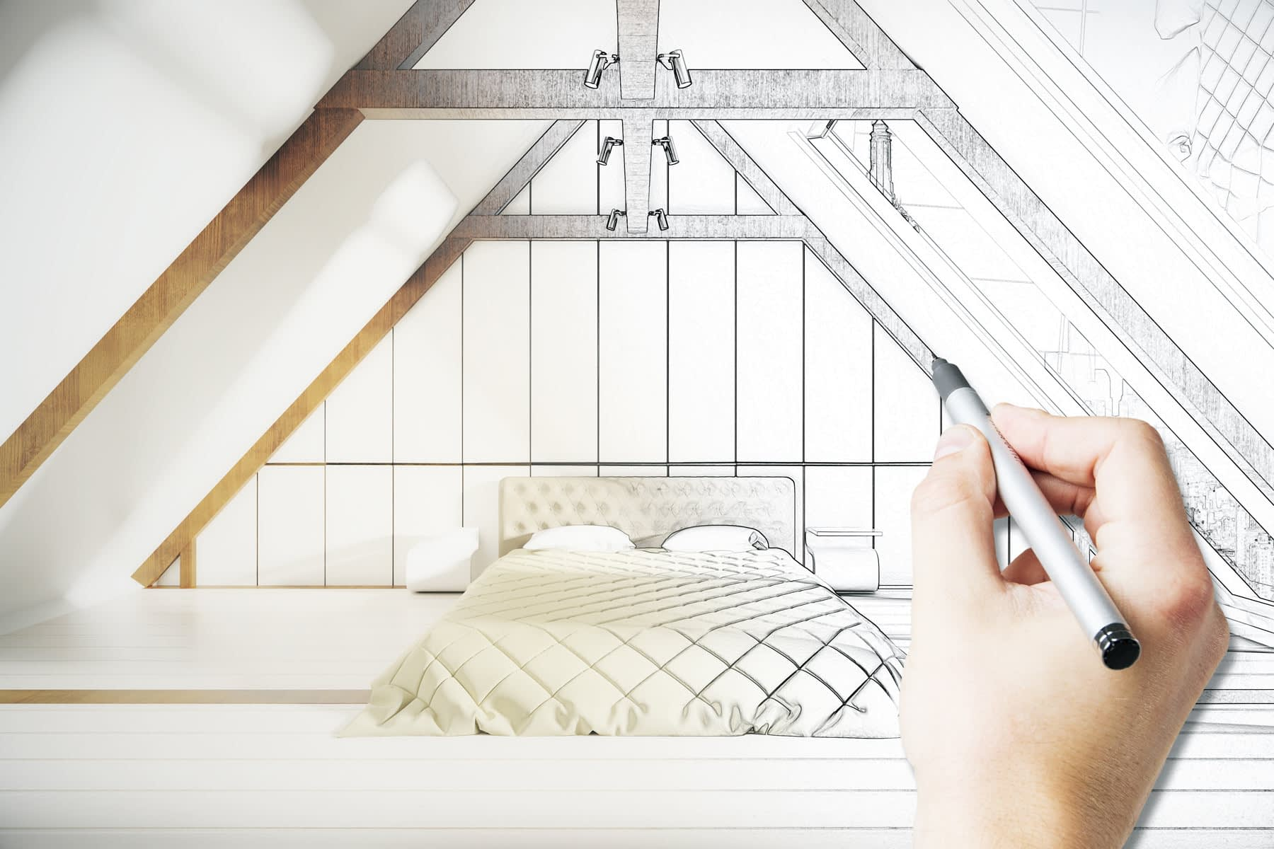 gpm bedroom design