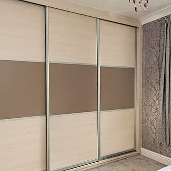 custom fitted rooms