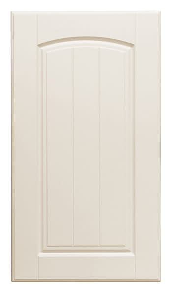 Cottage Arched Cupboard Door