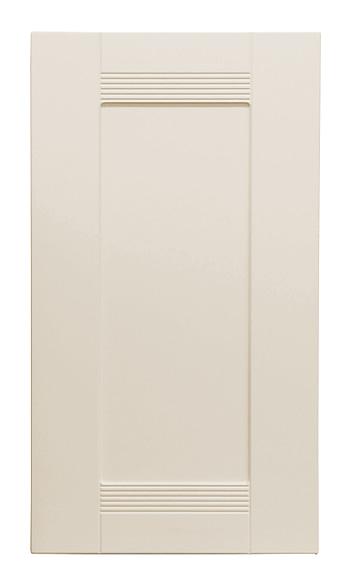 Ribbed Shaker Cupboard Door