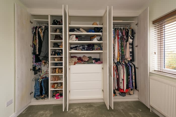 fitted wardrobes gpm designs
